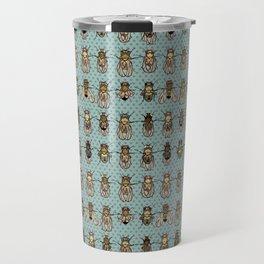 Drosophila Gift Travel Mug