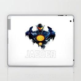 PacificRim Jaeger Laptop & iPad Skin