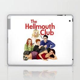 The Hellmouth Club Laptop & iPad Skin