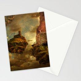 'Til the End of Time Stationery Cards