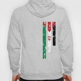 Proud Of Western Sahara - ESH Hoody