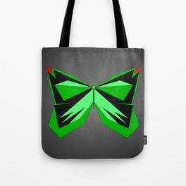 Verdefly Tote Bag