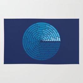 Almighty Ocean Rug