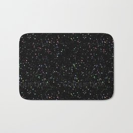 Hubble Star Field Bath Mat