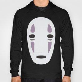 Kaonashi (No-Face) - Spirited Away Hoody