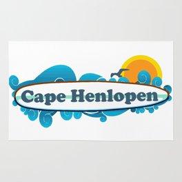 Cape Henlopen - Delaware. Rug