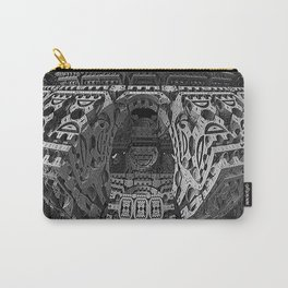 The King's Burial Chamber Carry-All Pouch