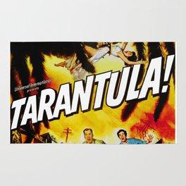 Tarantula (1955) Rug