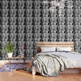 Marilyn Wallpaper
