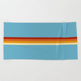 Losna Beach Towel