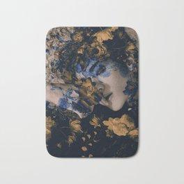 Golden Raven   Baekhyun Bath Mat