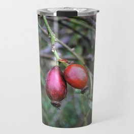 Pair Travel Mug
