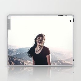 Made of Earth  Laptop & iPad Skin