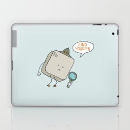 Find Your Function Laptop & iPad Skin