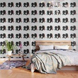 reylo - sabers Wallpaper