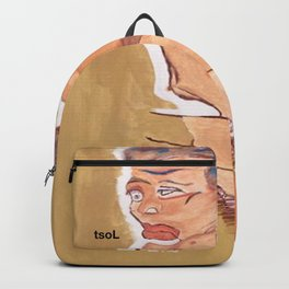 Egon by T'Mculus' Soul Backpack