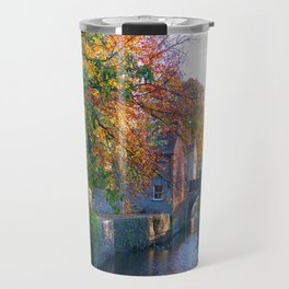 Skipton Canal Travel Mug