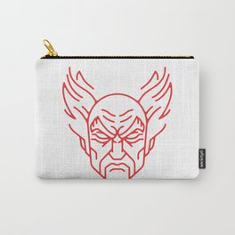 Heihachi Mishima Carry-All Pouch