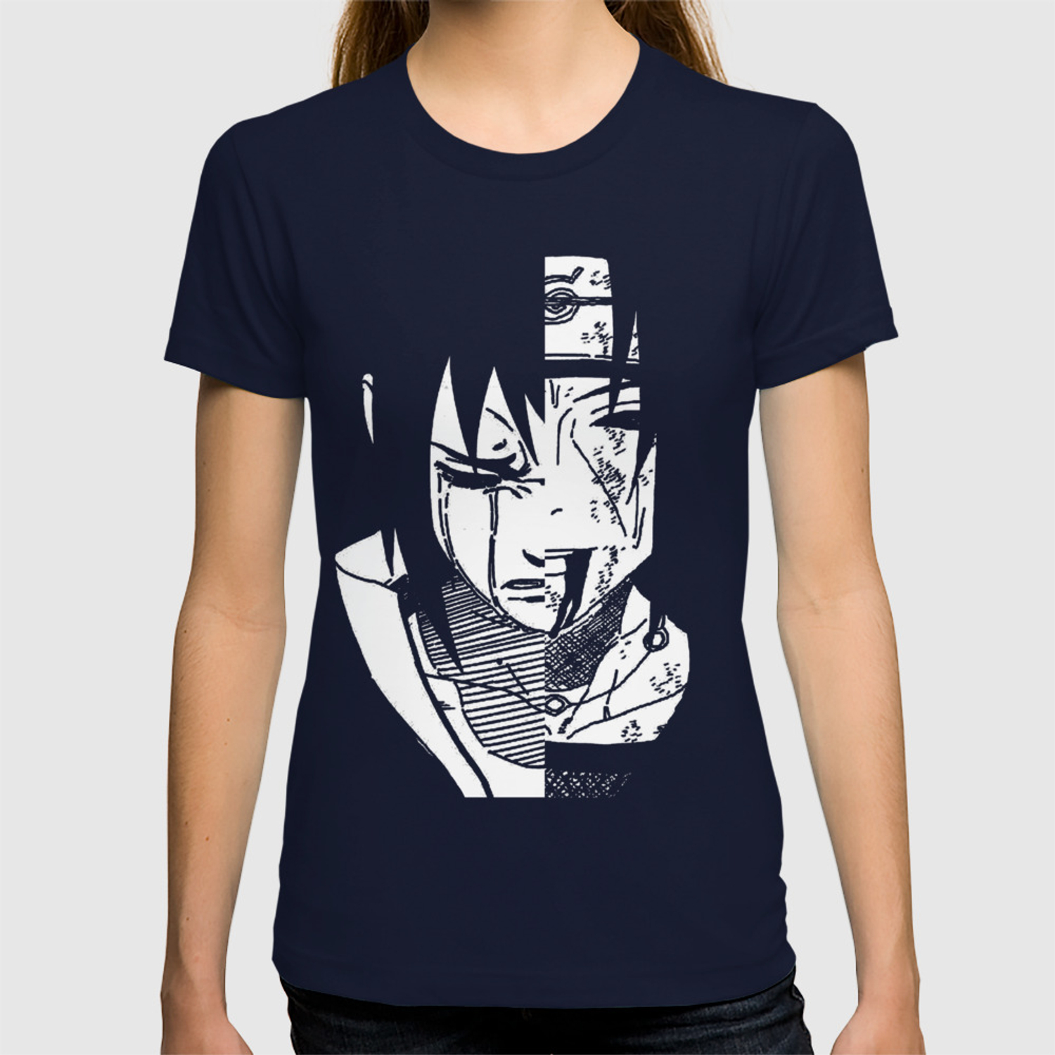 Sasuke and Itachi T-shirt