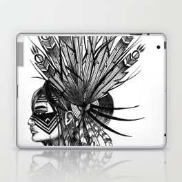 INDIANS - 4 Laptop & iPad Skin