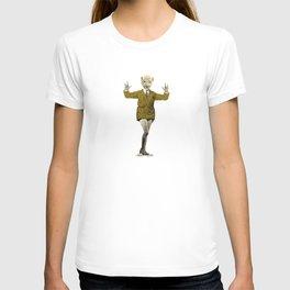 Yuppie Rock T-shirt