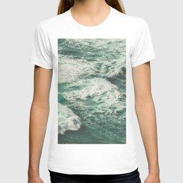 Wave Swirl T-shirt