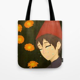 Marigolds & Wirt Tote Bag