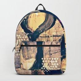 Abstract Experimentation V 2.0 Backpack