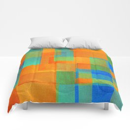 Decor - Geometric Comforters