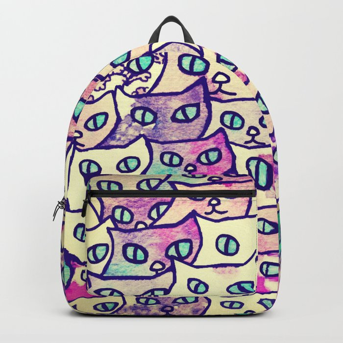 cat-114 Backpack