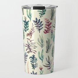 suave garden Travel Mug