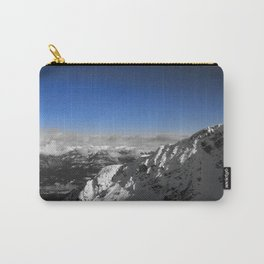 The Valley Below Carry-All Pouch