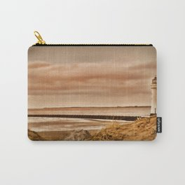 perch rock Carry-All Pouch