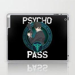 Psycho Pass Laptop & iPad Skin