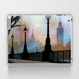 London Embankment Laptop & iPad Skin