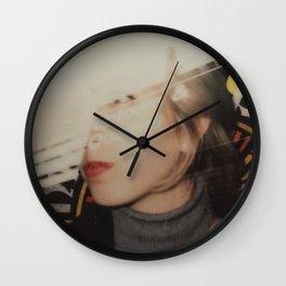 New York Soul Wall Clock