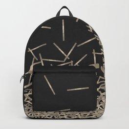Zen Wands Backpack