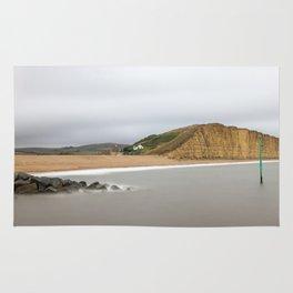 Westbay Cliffs. Rug