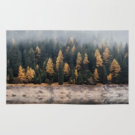 Into the Pines Rug