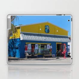 Matlacha Gallery II Laptop & iPad Skin