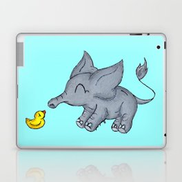 Ducky Buddy Laptop & iPad Skin