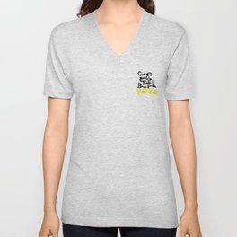 Quote Wakeboard 1 Unisex V-Neck