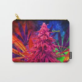 WetPaint420, Hot Pink Kola Carry-All Pouch