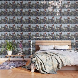 Abergavenny Wallpaper