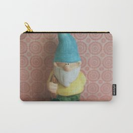 Chillin' with my Gnomies - I Carry-All Pouch