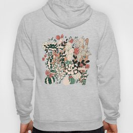 Scculents Hoody