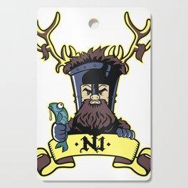 NI Cutting Board