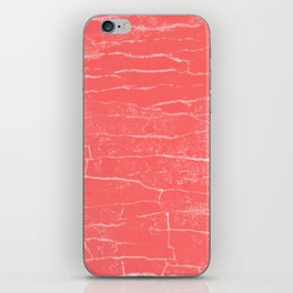 lobster stone iPhone Skin
