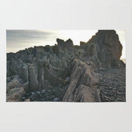Behind the Rocks Rug