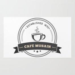 Café Musain #2 Rug